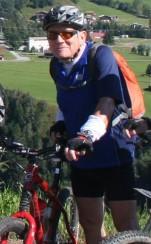 Alpencrosser Rainer