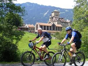Sehenswerter Alpencross