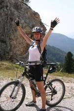 Alpencross geschafft