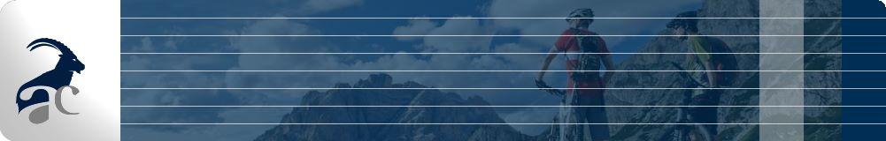 Alpencross per Mountainbike.
