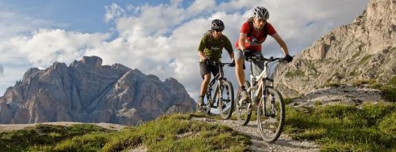 Alpencross Inntal – Kalterer See