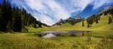 Alpencross-Panorama