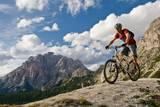 Cruising in den Dolomiten