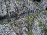 70 Die Felsenroehre
